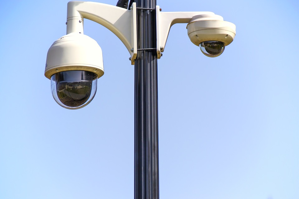 Cameratoezicht Veilig Uitgaan